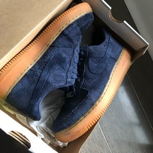 Air Force 1 07' Suede
